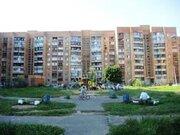 Юбилейная, д.5, трехкомнатная квартира