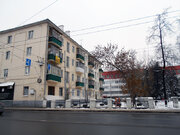 Продается 1-комнатная квартира, ул. Суворова