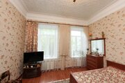 Владимир, Октябрьский городок, д.7, 3-комнатная квартира на продажу
