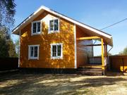 Новый дом 135 кв.м в п.Огниково, Истра - Фото 1