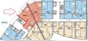 5 350 000 Руб., Продаётся 2 комнатная квартира в новом доме в Ялте с большим балконом., Купить квартиру в Ялте по недорогой цене, ID объекта - 324778525 - Фото 5