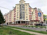 Продажа квартир ул. Комсомольская, д.26Б