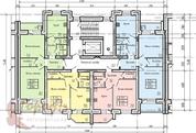 Квартира, ЖК Дом на Родзевича-Белевича, 26, ул. Родзевича-Белевича, . - Фото 3