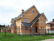 Продажа дома, Михайловское, Михайлово-Ярцевское с. п.