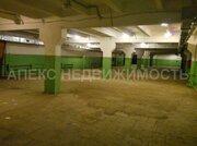 Аренда склада пл. 528 м2 м. Волгоградский проспект в складском .