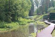 Уникальный лесной участок у воды с панормными видами 10 км. от МКАД - Фото 3
