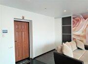 2-к квартира ул. Балтийская, 103, Продажа квартир в Барнауле, ID объекта - 330989837 - Фото 16