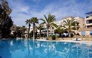 Трехкомнатный Апартамент с видом на море и в 300м от моря в Пафосе