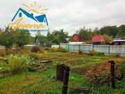 Дачный участок в районе города Обнинска
