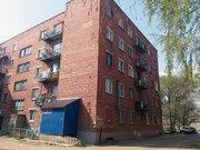 415 000 Руб., Продается комната с ок, ул. Литвинова, Купить комнату в квартире Пензы недорого, ID объекта - 700799076 - Фото 1