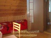 Дом, Киевское ш, 32 км от МКАД, Санники, в деревне. Готовый к . - Фото 1
