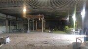 60 000 000 Руб., Продается производстенно-складской комплекс 1200 м в г. Бронницах, Продажа производственных помещений в Бронницах, ID объекта - 900521778 - Фото 15