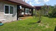 Продажа дома, Красномайский, Вышневолоцкий район, Улица 2-я Линия - Фото 1