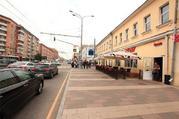Описание объекта Объект расположен на пересечении ул. Новослободс