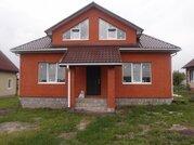 Новый дом 110 кв.м под чистовую отделку в г. Белгород, массив .