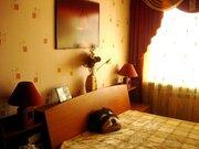 Трехкомнатная квартира улучшенной планировки г.Волжский - Фото 1