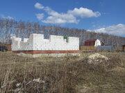 Продается земельный участок в п. Алино Ясногорского района Тульской об - Фото 1
