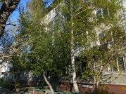 Продаю1-комнатную квартиру на Чайковского,10, Купить квартиру в Омске по недорогой цене, ID объекта - 320049864 - Фото 3