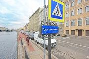 Пп 4ккв квартира на Фонтанке 3 минуты до метро, Купить квартиру в Санкт-Петербурге по недорогой цене, ID объекта - 322436783 - Фото 9