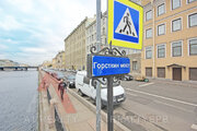 Пп 4ккв квартира на Фонтанке 3 минуты до метро, Продажа квартир в Санкт-Петербурге, ID объекта - 322436783 - Фото 9