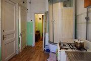 Сдаётся 2 комнаты 10+10 в 3 к.кв, 7 минут от метро, Аренда комнат в Санкт-Петербурге, ID объекта - 700863905 - Фото 9