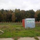 Продается участок. , Дубровицы п, коттеджный поселок Барский Луг - Фото 5