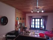 Дом-шале 138 м в Бекасово, Купить дом Бекасово, Наро-Фоминский район, ID объекта - 504389473 - Фото 5