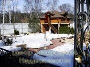 Дом, Киевское ш, Боровское ш, Минское ш, 5 км от МКАД, Переделкино. . - Фото 3