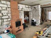 Новый дом в центре деревни Мокрое, газ, вода - Фото 2