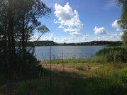 16 соток на Озернинском водохранилище, д. Волково, Рузский район - Фото 1