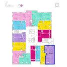 5 168 000 Руб., Продажа квартиры, Мытищи, Мытищинский район, Купить квартиру в новостройке от застройщика в Мытищах, ID объекта - 328978998 - Фото 2