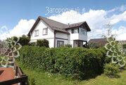 Продам дом, Новорижское шоссе, 56 км от МКАД - Фото 1