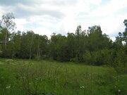 Лесной участок Новорижское шоссе 33 км, Земельные участки Писково, Истринский район, ID объекта - 201129878 - Фото 35