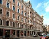 Продажа квартиры, Улица Элизабетес, Купить квартиру Рига, Латвия по недорогой цене, ID объекта - 316686862 - Фото 4