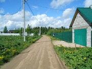Продаю участок в село Покровское Рузского района - Фото 3