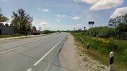 П.Дорожное, дорога на Гжехотки 55.7 соток, собственность, зона о1, - Фото 5