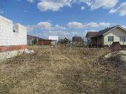 Продается земельный участок в п. Алино Ясногорского района Тульской об - Фото 2