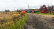 Дачный участок 10 соток в Волоколамском районе Подмосковья. Оформлен. - Фото 3