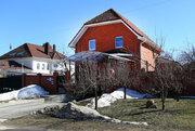 Продается 2-этажный кирпичный дом на ул.Богородицкая - Фото 2