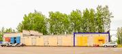Аренда гаражей в Ярославской области