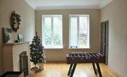 Трехкомнатная квартира в центре Сочи на Цюрупы с ремонтом