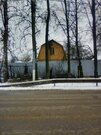 Дом 66 кв.м. на 6 сот. в г.Домодедово - Фото 1