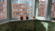 Большая 3-х комнатная квартира 74 кв.м. в новом панельном доме, Купить квартиру в Таганроге по недорогой цене, ID объекта - 326181717 - Фото 13