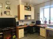 Трехкомнатная квартира в новом районе города, ул.Гагарина, д.23/2 - Фото 4