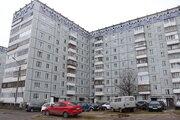 2 550 000 Руб., Петрозаводская 38, Купить квартиру в Сыктывкаре по недорогой цене, ID объекта - 322800474 - Фото 22