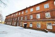 Комната в коммуналке в Волоколамске, Купить комнату в квартире Волоколамска недорого, ID объекта - 700930085 - Фото 1