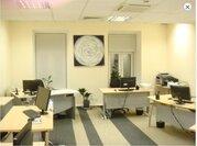 Сдаем офис 38,5 кв.м. в БЦ «Экоофис», 2 мин. от м. Охотный ряд. Офис р
