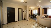 Купить крупногабаритную квартиру с евро- ремонтом в ЖК Парус. - Фото 4