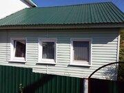 Продается дом с земельным участком, ул. Авиационная