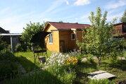 Отличная дача (2 капитальных дома + баня) рядом с Фаустово - Фото 4